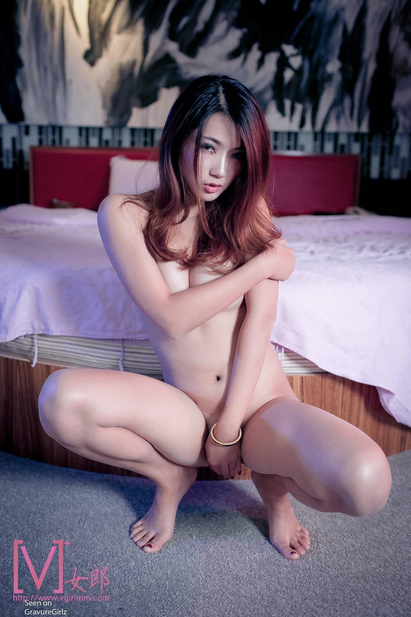 Jeen Nude Gallery Update 台港陸 @ 東莞V女郎2015 | | - Photo Gallery 3