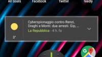 Trasformare lo smartphone in Google Pixel con Nova Launcher