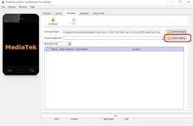 Cara Flash Vivo X5 Max Plus