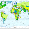 193 Nama Negara di Dunia