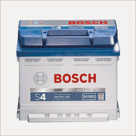 Bosch Car Battery Best Price
