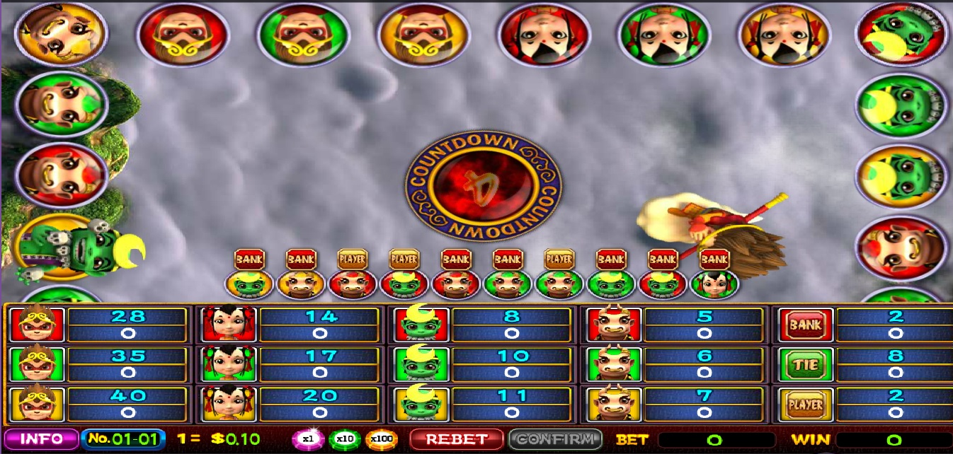 Casino online malaysia android