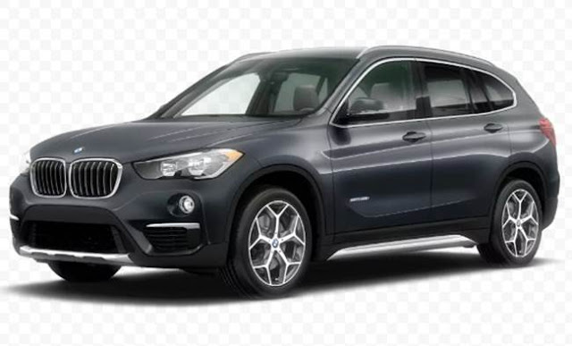 2019 BMW X1 Redesign, Release Date, Price
