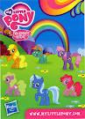My Little Pony Wave 10 Trixie Lulamoon Blind Bag Card