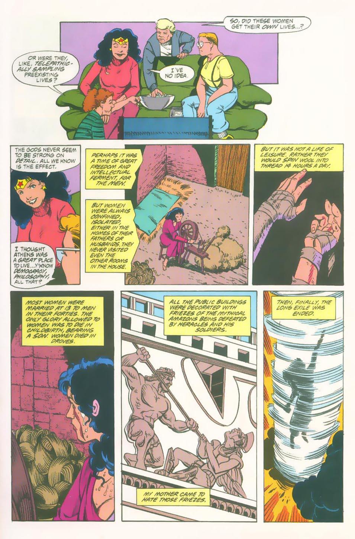 Read online Wonder Woman (1987) comic -  Issue #72 - 9