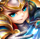 Download Download 7 Paladin : RPG 3D Fantasi Android Game