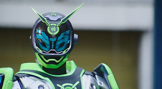 Download Kamen Rider Zi-O - 17 Subtitle Indonesia