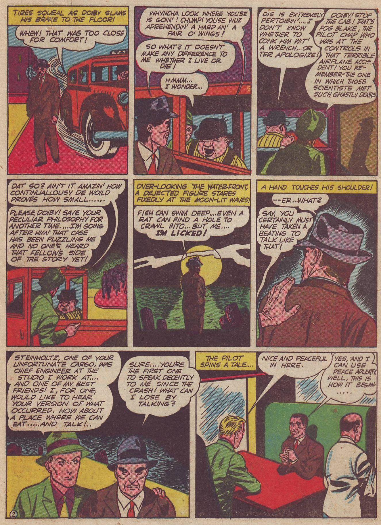 Read online All-American Comics (1939) comic -  Issue #37 - 4