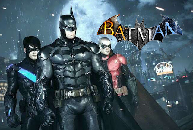 Batman Arkham Universe for PS4, PC and Xbox One to be Announced at XO18