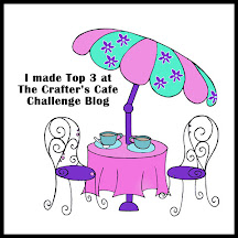 Topp 3 at The Crafters Cafe Blog