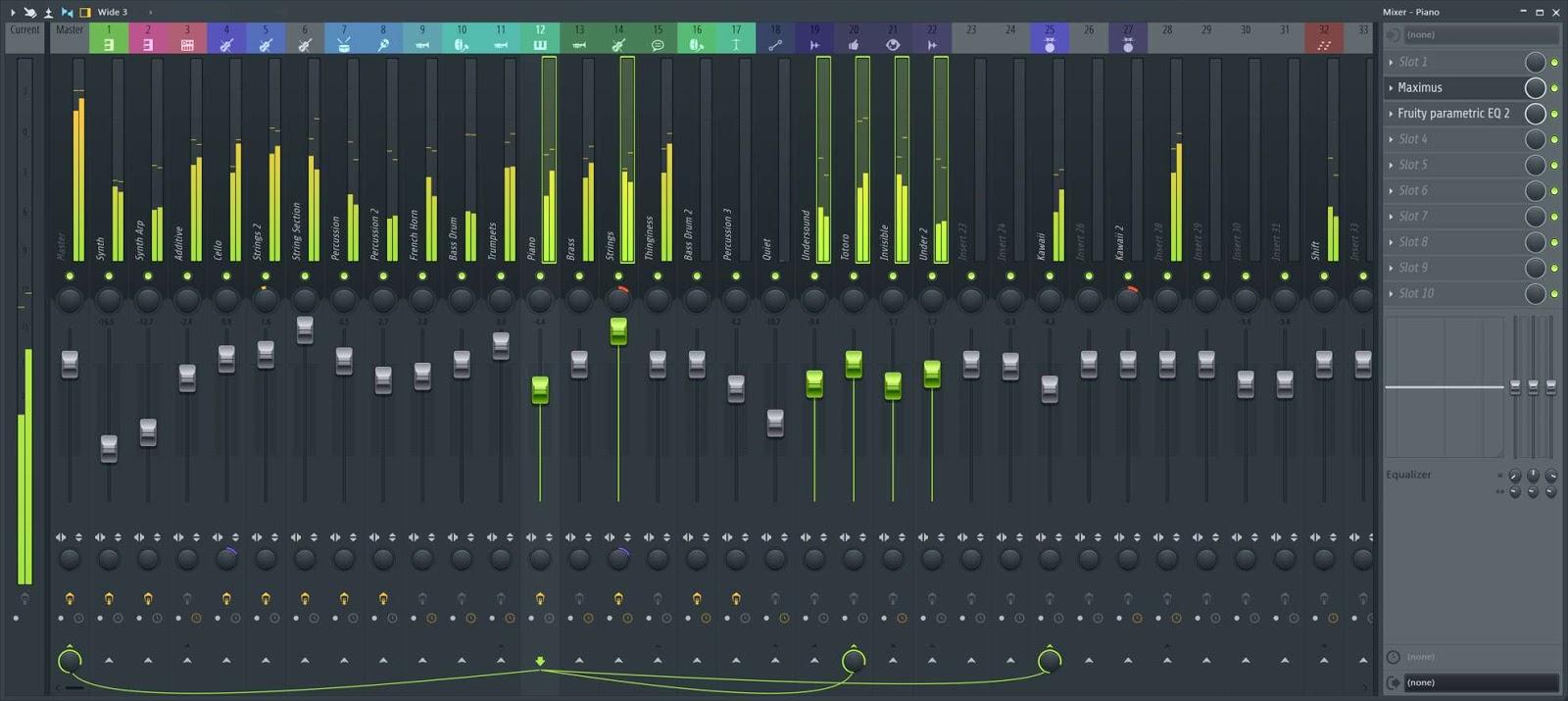 Como utilizar FL Studio 12: ¿Como se utiliza FL Studio 12? Mega ...