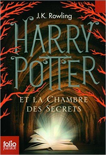 Et la fin harry potter et la chambre des secrets - La chambre des officiers analyse du livre ...