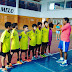 Aluno de Escolinha de Futebol Bola Cheia do Baianão e da escolinha de Futebol de Trancoso são aprovados em peneira do Vasco