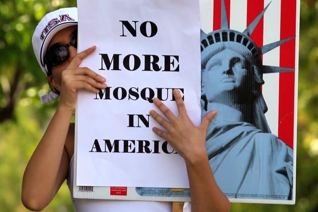 Turki Serukan Perangi Xenofobia dan Islamofobia