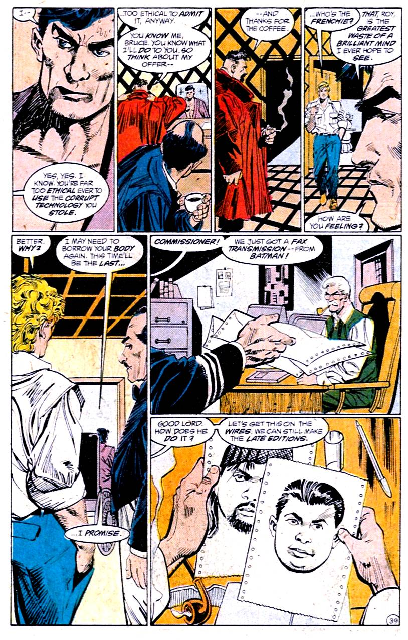 Detective Comics (1937) 600 Page 39