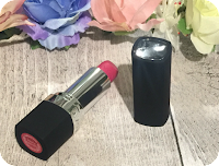 avon lipstick in spendidly fuschia