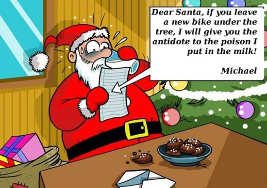 funny merry christmas pictures