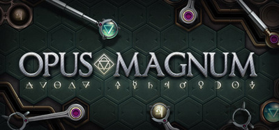 Opus Magnum-TiNYiSO