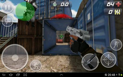 Game Asli Mirip Point Blank For Android