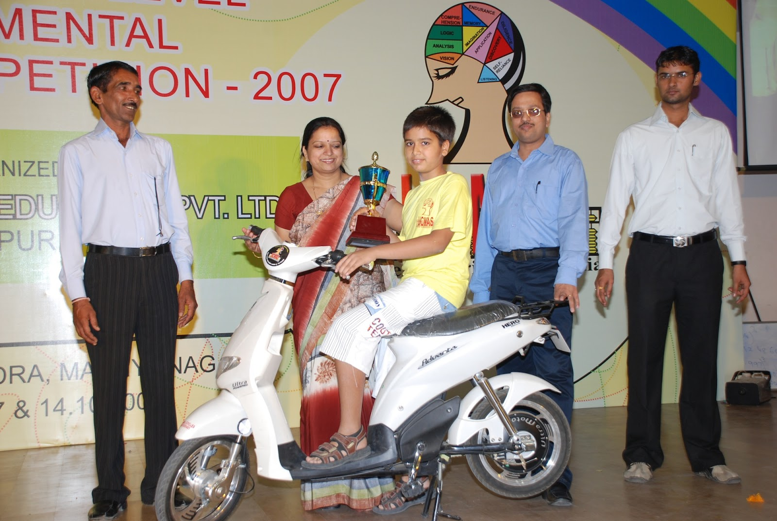 Ucmas Abacus For Kids Champion Of Champions