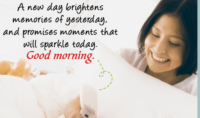 good morning quotes for your love