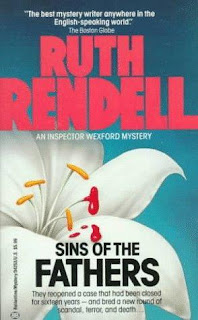 The Sins of the Fathers PDF (Inspector Wexford #2)