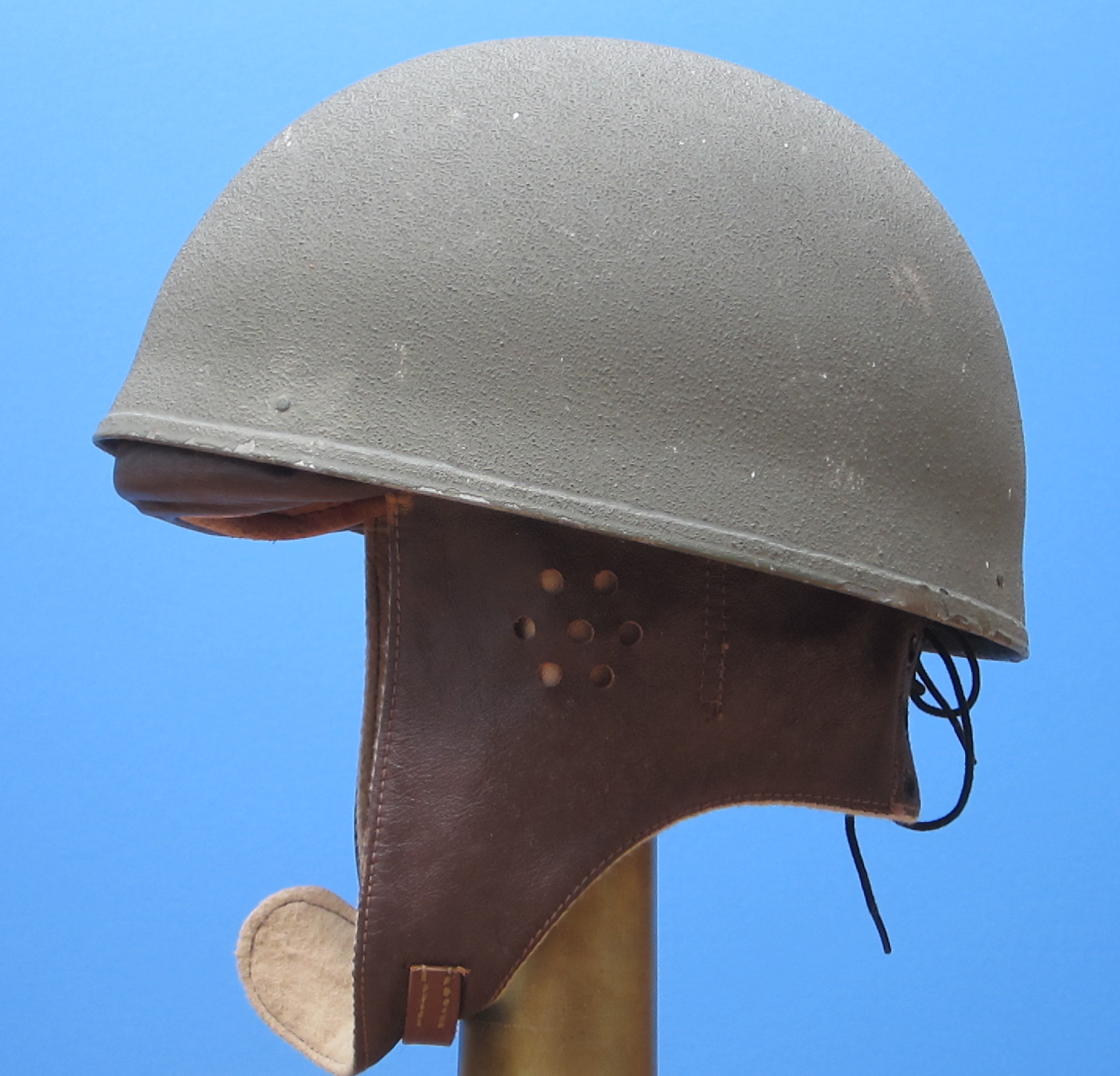 Mannie Gentile: Combat Helmets of the 20th Century: Great ...