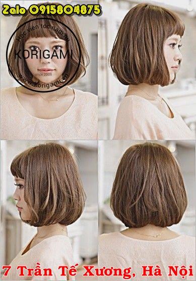 tóc bob, bob, tóc nữ, mái, tóc mái, nữ, girl, girl á