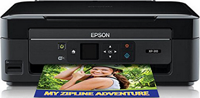 Epson Expression Home XP-310 Driver Download