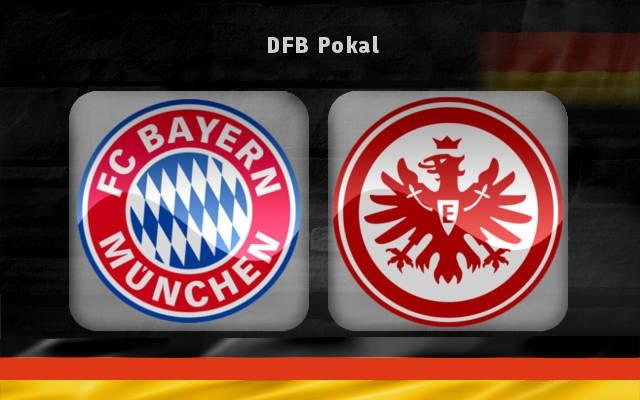 Bayern Munich vs Eintracht Frankfurt Full Match And Highlights 19 May 2018