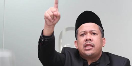 Nilai Kualifikasi Prabowo Terlalu Tinggi untuk Menjadi Presiden, Fahri Hamzah: Beliau di kelas Dunia