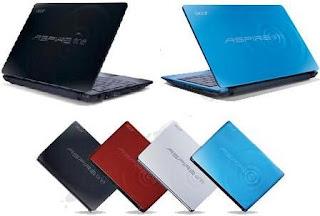 Daftar Harga Laptop Acer Core i3 Murah Terbaru