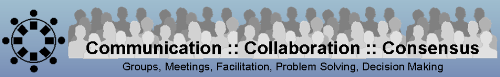 Communication :: Collaboration :: Consensus