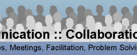 Communication :: Collaboration :: Consensus: The Top 20 Ways to Know You're a Group Facilitator - Humorous