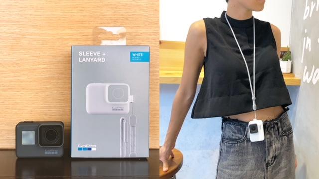 GoPro 矽膠護套