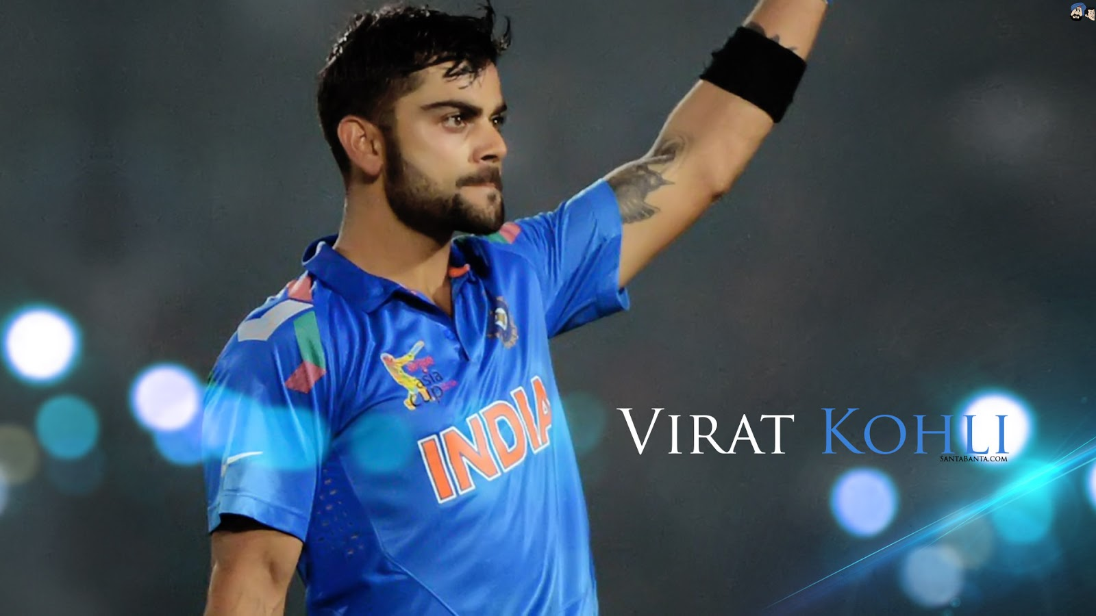 Indian Cricketers HD Wallpaper | Desktop Wallpapers | Latest Bollywood Celebrities Cricketer ...