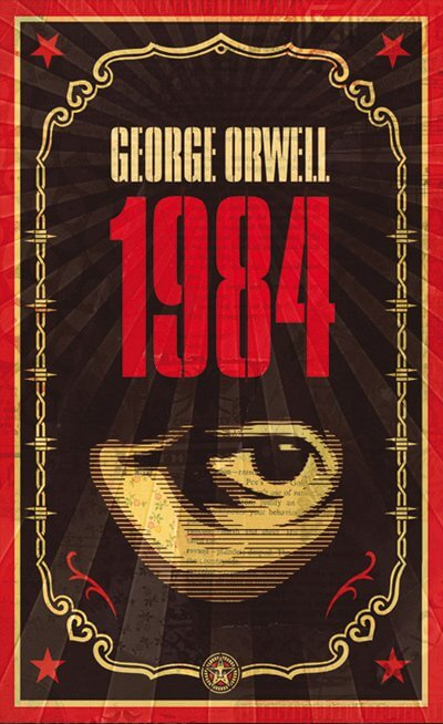 10 Must-Read Books That Changed The World - 1984 by George Orwell