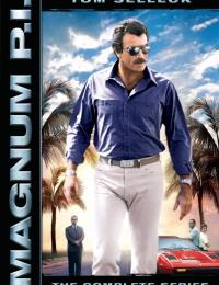 Magnum, P.I. 1 | Bmovies