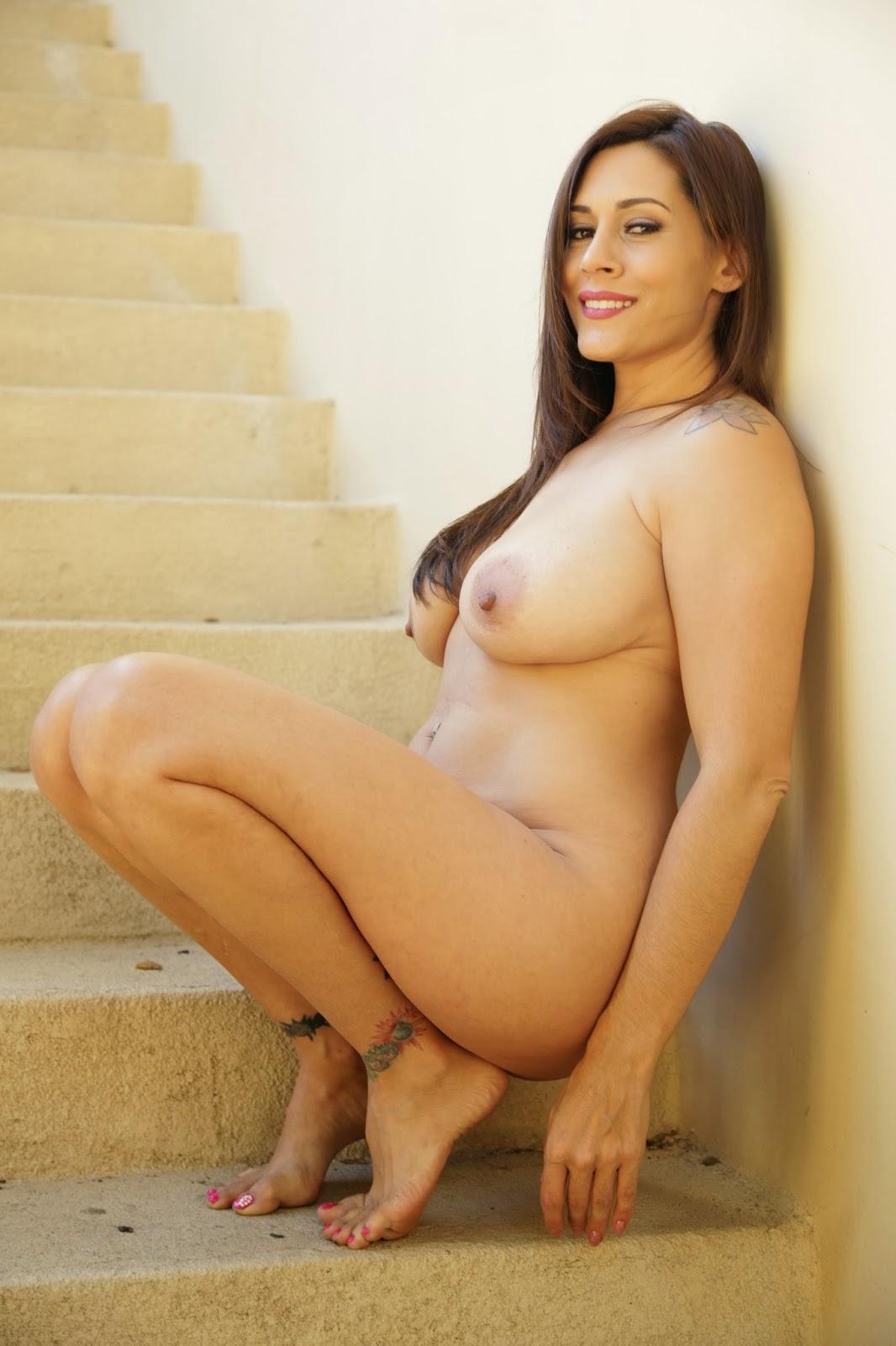 Bianci cute latina milf nude pussy