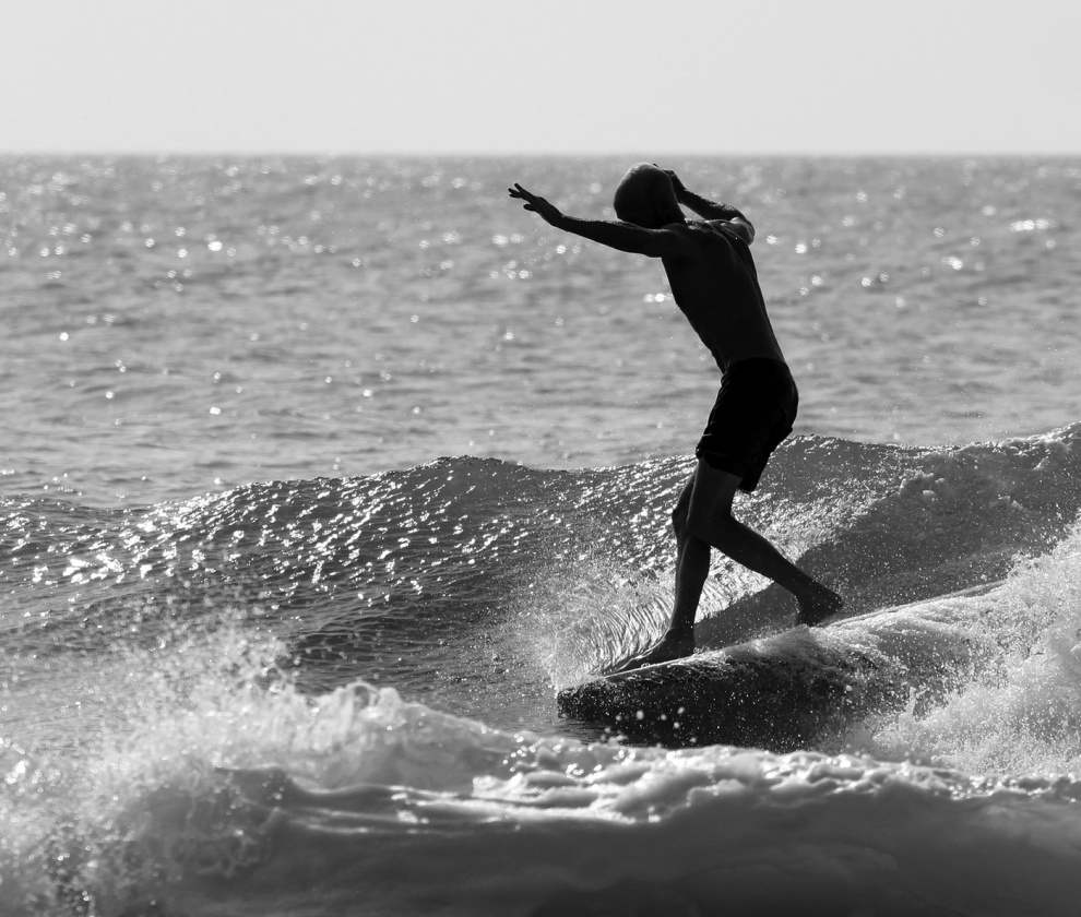 CB Surf Shop: CB Surf Shop team rider featured on