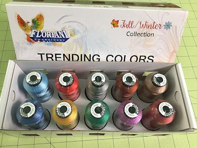 Timber Hill Threads