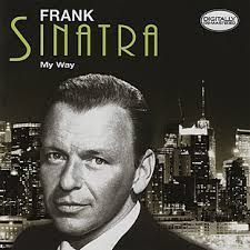 download my way frank sinatra mp3