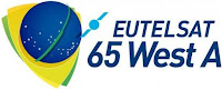 Eutelsat 65 West A at 65.0°W