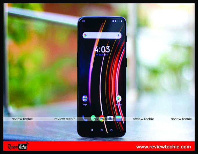 OnePlus 6T McLaren Edition Review - Review Techie