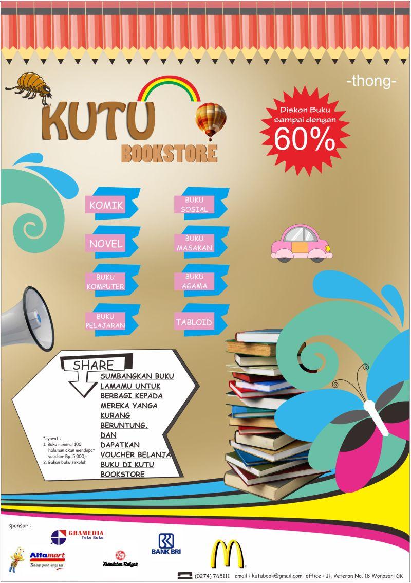 Contoh Brosur Toko Sembako Zentoh Download Gambar Online