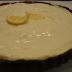 Pierre Herme's Most Extraordinary French Lemon Cream Tart