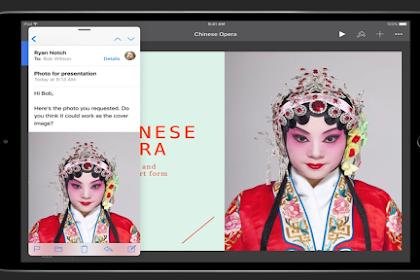 Set up iPad Pro 2 : Wi-Fi and Cellular Data Service