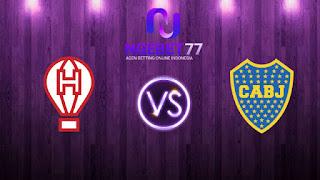 Prediksi Liga Argentina, Huracan VS Boca Juniors