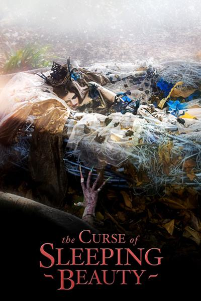 The Curse of Sleeping Beauty 2016 full movie