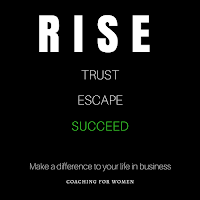 UHNW and HNW Women RISE and Succeed Coaching